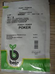 Семена редиса Покер 50г
