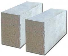 Реализуем газосиликатные блоки автоклавного твердения. Продам пеноблоки.