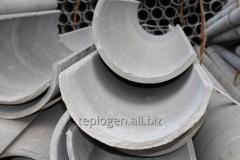 Желоб водосточный диаметр 500 мм