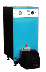 Бытовые двухконтурные котлы КВ2у-035 и КВ2у-050