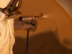 Corrosion-resistant coatings and services