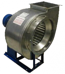 Вентилятор центробежный ВЦ 4-70 ВЗ