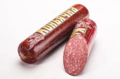 El salami De coñac p/k 1с