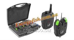 Набор сигнализаторов безпроводних Carp Expert Scorpion (3+1) 200м
