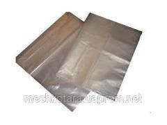 Plastic zak voor Birch SAP op 50 liter