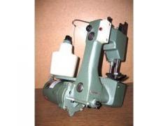 Tas sluiten machine Mareew GK 9-2