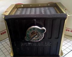 Радиатор (алюминий ) 195