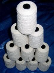 Stitching thread, polyester