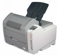 Рентгенодиагностический комплекс на 2 рабочих места OPERA RT20 с CR системой цифрового преобразования рентгеновских снимков