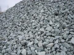 Crushed stone of fraction 5-20 to buy Kharkiv