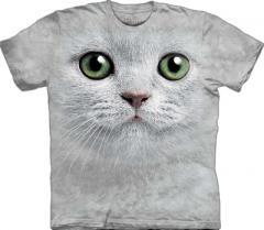 3D футболки с животными