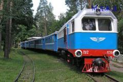 Capital repairs of locomotives