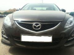 Mazda 6 sedan 2.5i 2012