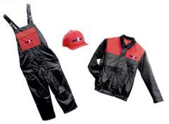 Профессиональная одежда для автомойщиков