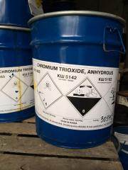 Anhydride chromic