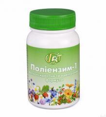 Полиэнзим 1 Антиоксидантный - диетическая...