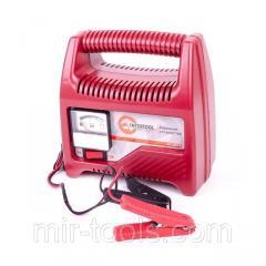 Автомобильное зарядное устройство для АКБ...