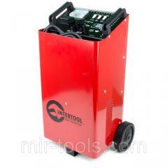 Автомобильное пускозарядное устройство для АКБ INTERTOOL AT-3016 Intertool