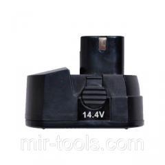Аккумулятор 14, 4 В.,  1200 mAh к DT-0310...