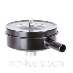 Воздушный фильтр в металлическом корпусе для компрессора PT-0004/PT-0007/PT-0010/PT-0013/PT-0014/PT- PT-9071
