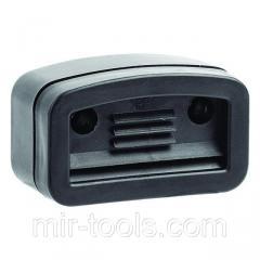 Воздушный фильтр в пластиковом корпусе для компрессора PT-0011 INTERTOOL PT-9085 Intertool