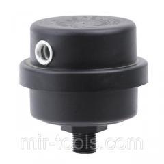Воздушный фильтр в пластиковом корпусе для компрессора PT-0022 INTERTOOL PT-9083 Intertool