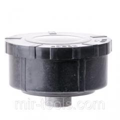 Воздушный фильтр в пластиковом корпусе для компрессора PT-0040/PT-0050/PT-0052 INTERTOOL PT-9084 Int