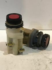 Выключатель кнопочный КМЕ 4510 У2 на VSETOOLS.COM.UA 009592