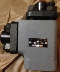 Гидроклапан обратный Г51-36 (Г51-26) Рном=20 МРа, Ду=40 мм 500 л/мин на VSETOOLS.COM.UA 010272