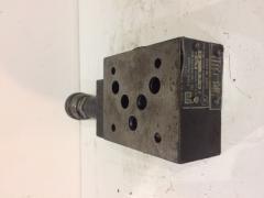 Гидроклапан редукционный модульный КРМ 102 Рном=20МРа, 40 л/мин б/у на VSETOOLS.COM.UA 009538