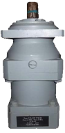 Гидромотор Г15-24Р Рном=6,3 МРа 68 Нм на VSETOOLS.COM.UA 010279