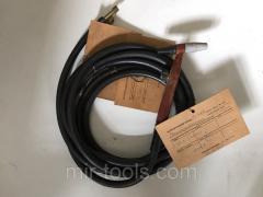 Горелка для аргоно-дуговой сварки (TIG) с вентильным управлением ЭЗР-5-2 на VSETOOLS.COM.UA 029135