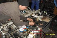 HOU, automobile conditioners