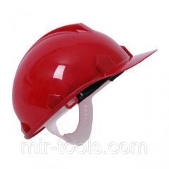 Каска защитная INTERTOOL SP-2001 Intertool