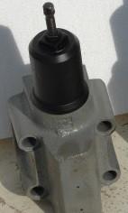 Клапан давления ПБГ 66-34М 6,3 МРа 125 л/мин на VSETOOLS.COM.UA 010024