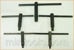 Ключ к патрону 17 ф 400-500 D017715