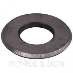 Колесо сменное для плиткорезов 22x10,5x2 мм HT-0364, HT-0365, HT-0366 INTERTOOL HT-0369 Intertool