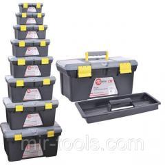 Комплект ящиков для инструментов, 8 шт INTERTOOL BX-0308 Intertool