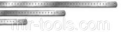 Линейка измерительная металлическая 500мм ГОСТ 427 СССР на VSETOOLS.COM.UA D08226