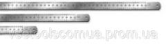 Линейка измерительная металлическая 1000мм ГОСТ 427 Ставрополь на VSETOOLS.COM.UA 001346
