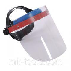 Маска защитная INTERTOOL SP-0030 Intertool