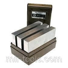 Меры твердости образцовые МТБ-1 1 мера 400 ГОСТ 9031-75 на VSETOOLS.COM.UA 028503
