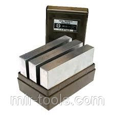 Меры твердости образцовые МТБ-3 1 мера 400 ГОСТ 9031-75 на VSETOOLS.COM.UA 028505