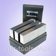 Меры твердости образцовые МТВ-2 из 3-х штук на VSETOOLS.COM.UA D024401