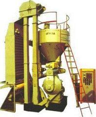 Гранулятор кормовой ОГМ-1,5