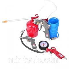 Наборы пневматического инструмента