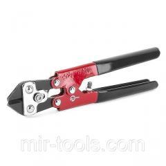 Ножницы арматурные 210 мм, 0-4 мм INTERTOOL HT-0171 Intertool на VSETOOLS.COM.UA