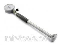Нутромер индикаторный НИ 50-160 0.01 Griff на VSETOOLS.COM.UA D08420