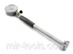 Нутромер индикаторный НИ 160-250 Griff на VSETOOLS.COM.UA D020151