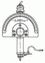 Оптикатор 01П ГОСТ 10593 ЛИЗ на VSETOOLS.COM.UA 002542